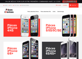 pieces-idevices.fr