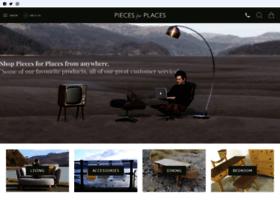 piecesforplaces.co.uk