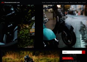 piecesmotoscooter.com