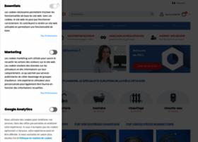 piecesplomberie.com