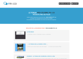 pied-celebre.fr1.co