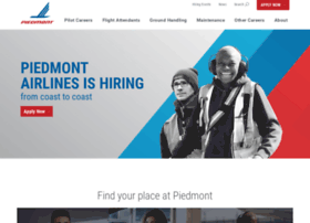 piedmont-airlines.com
