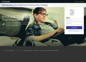 piedmontcc.mylabsplus.com