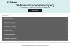 piedmontchristianacademy.org