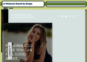 piedmontdentalbydesign.mydentalvisit.com