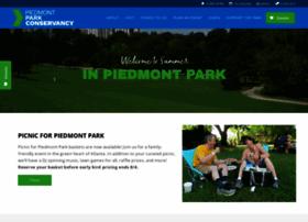 piedmontpark.org