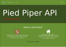 piedpiper.3scale.net