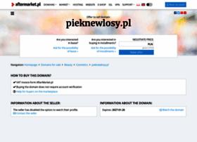 pieknewlosy.pl