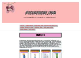 pieldebebe.com