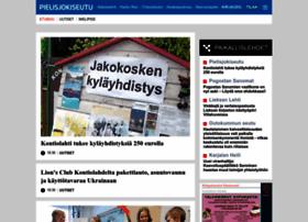 pielisjokiseutu.fi