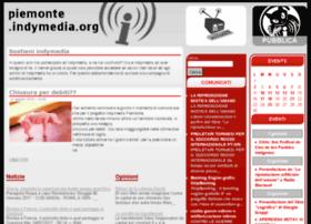 piemonte.indymedia.org
