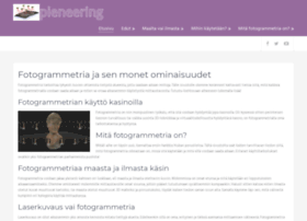 pieneering.fi