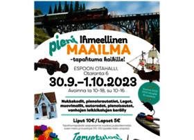 pienimaailma.fi
