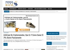 piensacomorico.com
