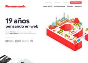 piensaenweb.com