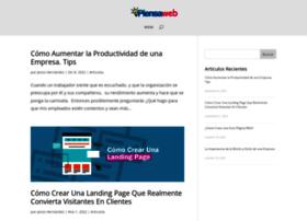 piensaweb.com.mx