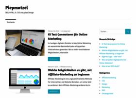 piepmatzel.de
