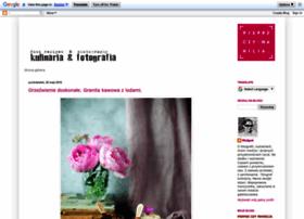 pieprzczywanilia.blogspot.dk