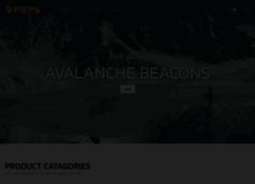 pieps.com