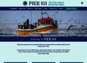 pier101deluxebarandgrill.com