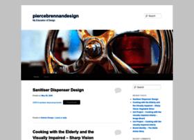 piercebrennandesign.wordpress.com