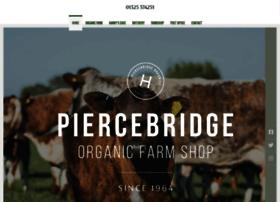 piercebridgeorganics.co.uk