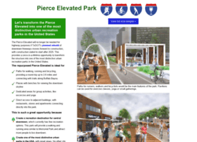 pierceelevatedpark.com