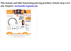 piercingjewelleryshop.com