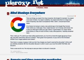 pieroxy.net