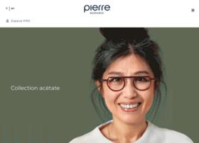 pierre-eyewear.com