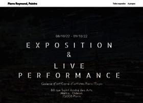 pierre-reymond.fr