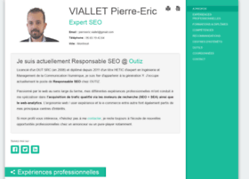 pierreericviallet.fr