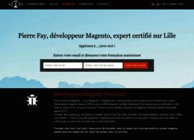 pierrefay.fr