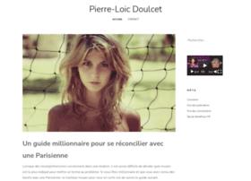 pierreloicdoulcet.fr