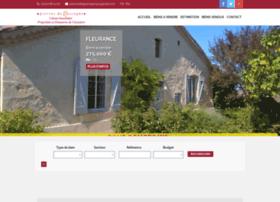 pierres-de-gascogne.com