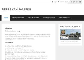 pierrevanpaassen.com