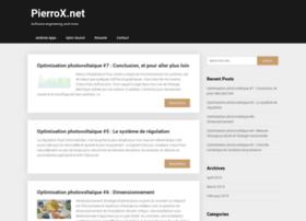 pierrox.net