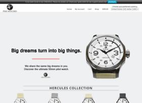 pierwatches.com