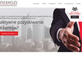 pierwszyhandlowiec.pl