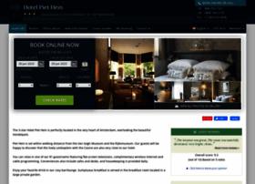 piet-hein-amsterdam.hotel-rez.com