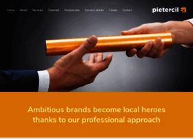 pietercil.com