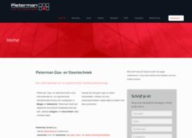 pieterman-glastechniek.nl