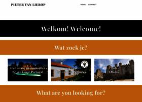 pietervanlierop.nl
