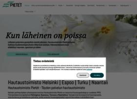 pietet.fi