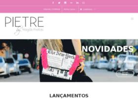 pietre.com.br