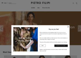 pietro-filipi.com
