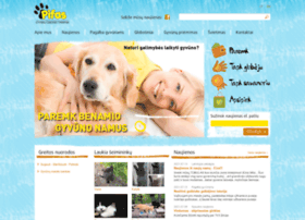 pifas.org