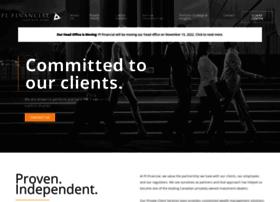 pifinancialcorp.com