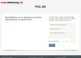 pig.sk