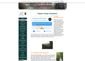 pigeon-forge-vacations.com
